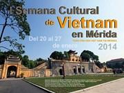 Vietnamese Culture Week held in Venezuela