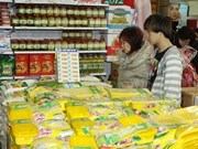 Hanoi sees 0.7 percent CPI rise in January