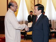 Vietnam supports Sri Lanka's national reconciliation
