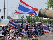 Thailand releases measures to enforce emergency decree