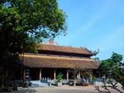Seminar seeks ways to boost tourism in Hung Yen