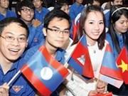 Vietnam- Laos- Cambodia youth forum promotes solidarity