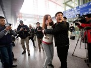 Aircraft dispatched to search for missing Malaysian plane