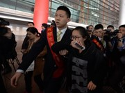 Vietnam joins search for missing Malaysian plane