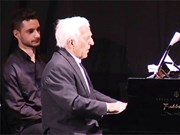 Russian pianists to perform at Hennessy Concert