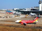 VietJetAir to open HCM City-Singapore route