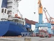 Port city ranks second in FDI attraction