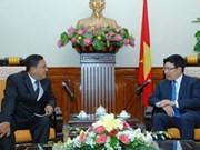 Deputy PM: Vietnam values ties with Slovakia