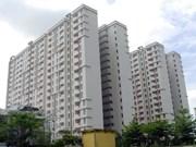 Optimistic signals seen in Hanoi's housing market