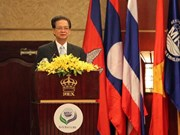 PM's speech at 2nd Mekong River Commission Summit