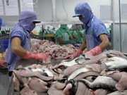 Mexico looks to import seafood from An Giang