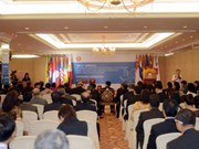 ASEAN looks to increase cultural ties