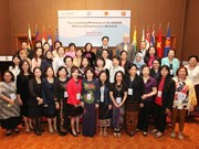 ASEAN businesswomen form new collective