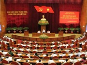 Party leader stresses importance of corruption fight