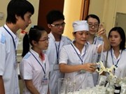 WB agrees 106 mln USD fund for Vietnamese healthcare