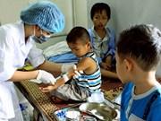 Hanoi responds to International Thalassaemia Day