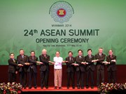 ASEAN leaders pledge to enhance solidarity