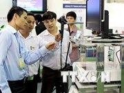 Major medical-pharmaceutical expo underway in Hanoi