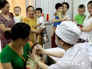 Micronutrient Day launched in Dien Bien province