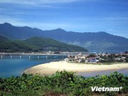 Festival honours Lang Co's world beautiful bay