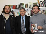Book on Ho Chi Minh's ideology published in Argentina