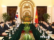 RoK investors appreciate Vietnam's timely response to disturbances