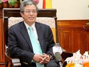 Deputy FM reaffirms Vietnam's resolve to defend sovereignty