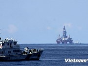 Vietnamese in Australia act to support coast guards