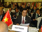 NAM ministerial meeting heeds East Sea issue