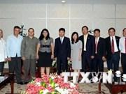 Vietnam, Cuba strengthen youth cooperation