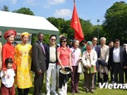 ASEAN Family Day observed in South Africa, France