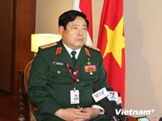 VN's stance on East Sea issue welcomed: minister