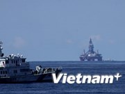East Sea claimants must observe international law: scholar