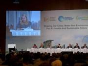 Singapore hosts World Cities Summit