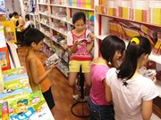 Publishers target younger readers