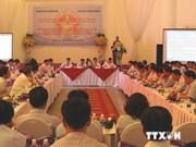 Vietnam, Cambodia enhance inspection cooperation