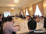 Mongolia, Vietnam friendship associations hold business seminar