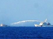 UN official welcomes Vietnam's East Sea stance