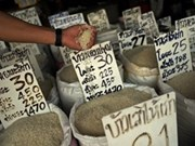 Thailand's May consumer prices on highest rise