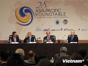 Asia-Pacific Roundtable debates security, defence