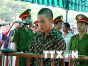 Binh Duong rioters sentenced with imprisonment