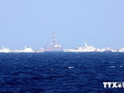 Vietnam mission in Geneva criticises China's acts in East Sea