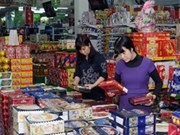Hanoi named in region's top crowded retail markets
