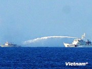 Indonesia calls for ASEAN meeting on East Sea disputes