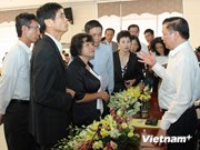 Riot-affected enterprises receive insurance payment