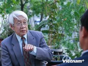 Vietnam has enough grounds for rights in East Sea: expert