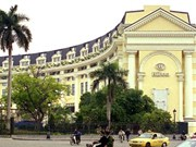 Good times ahead for hotel industry in Vietnam