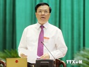 Finance minister explains petrol price management