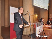 VNA keen on promoting Asia-Europe cooperation