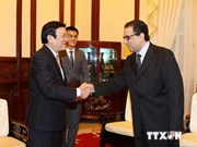 Vietnam treasures cooperation with Saudi Arabia
